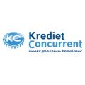Krediet Concurrent logo
