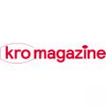 KROMagazine logo