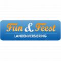 Landenversiering logo