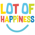 LotofHappiness logo