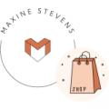 MaxineStevensPreset logo