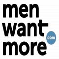 Menwantmore.com logo