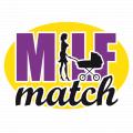 Milf-Match logo