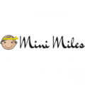 MiniMiles logo