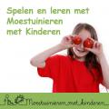 Moestuinieren met Kinderen logo