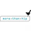 Morethanhip logo