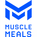 Muscle Meals logo