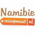 Namibiereisopmaat logo