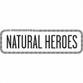 NaturalHeroes logo