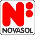 Novasol logo