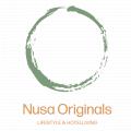 Nusa Originals logo