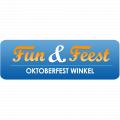 Oktoberfest-winkel logo