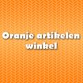 Oranje-artikelen-winkel.nl logo