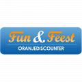 Oranjediscounter.nl logo