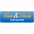 Partyshopper.nl logo