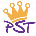 Persempretoys.nl logo