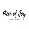 Piece of Joy logo