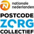 Postcode Zorgcollectief logo