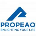 Propeaq.com logo