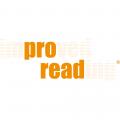 Proread logo