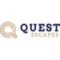 Quest Escapes logo