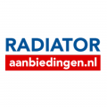 Radiatoraanbiedingen.nl logo