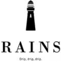 Rains.com logo