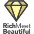 RichMeetBeautiful.com logo