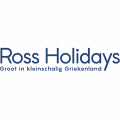 RossHolidays logo
