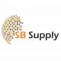SB Supply logo