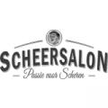 Scheersalon logo