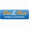 Sinterklaas-feestwinkel logo