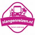 Slangen Reizen logo
