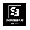 Sneakerbaas logo