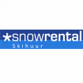 Snowrental logo