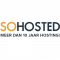 SoHosted logo