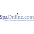 SpaOnline logo