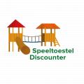 Speeltoestel Discounter logo