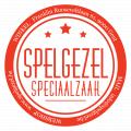 Spelgezel logo