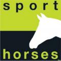 SportHorses.nl logo