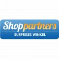Surprises-winkel logo