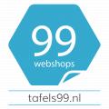 Tafels99 logo