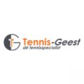 Tennis-geest logo