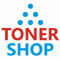 Tonershop logo