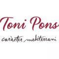 ToniPons logo