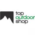TopOutdoorShop.nl logo