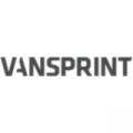 VanSprint logo