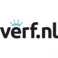 Verf.nl logo