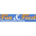 Verkleedkledingwinkel logo