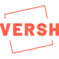 Versh logo